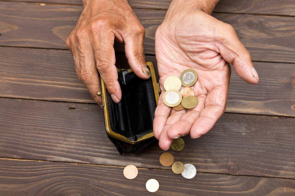 Как избавиться от бедности