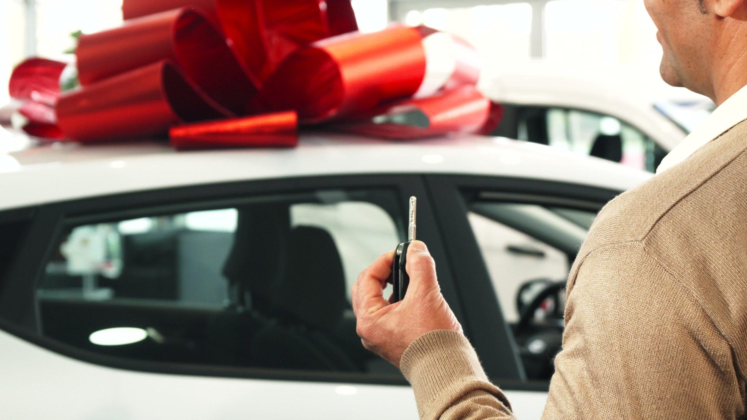 Заговор на покупку новой машины