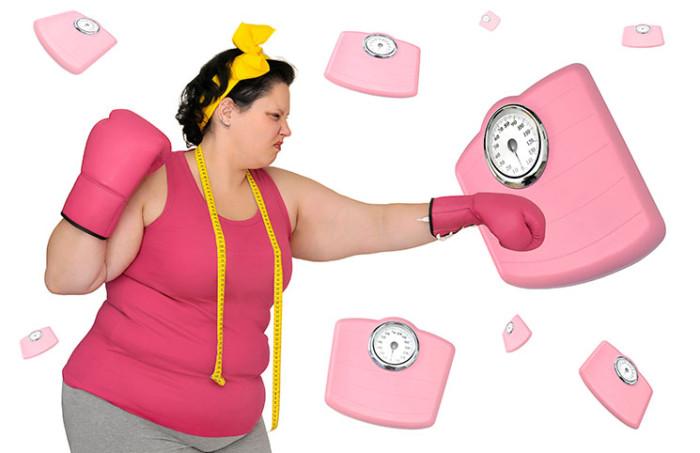 Самые эффективные заговоры на похудение