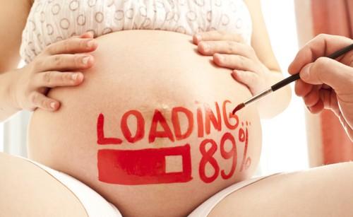 Заговоры на беременность - дитятку быть!