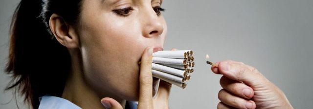 Заговор от курения - сделай и все получится!