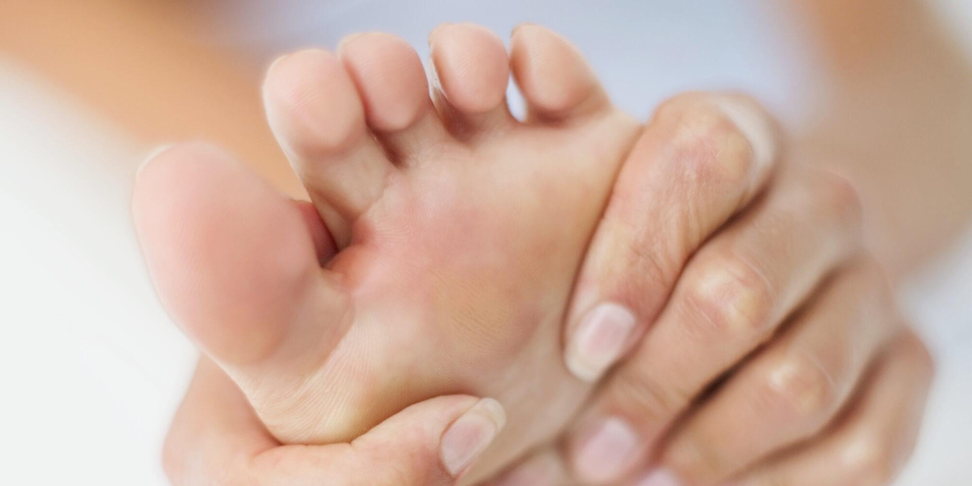 Как работает Заговор от грибка ногтей