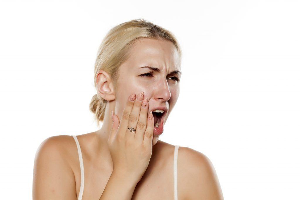 Заговоры от зубной боли - и нет проблем!