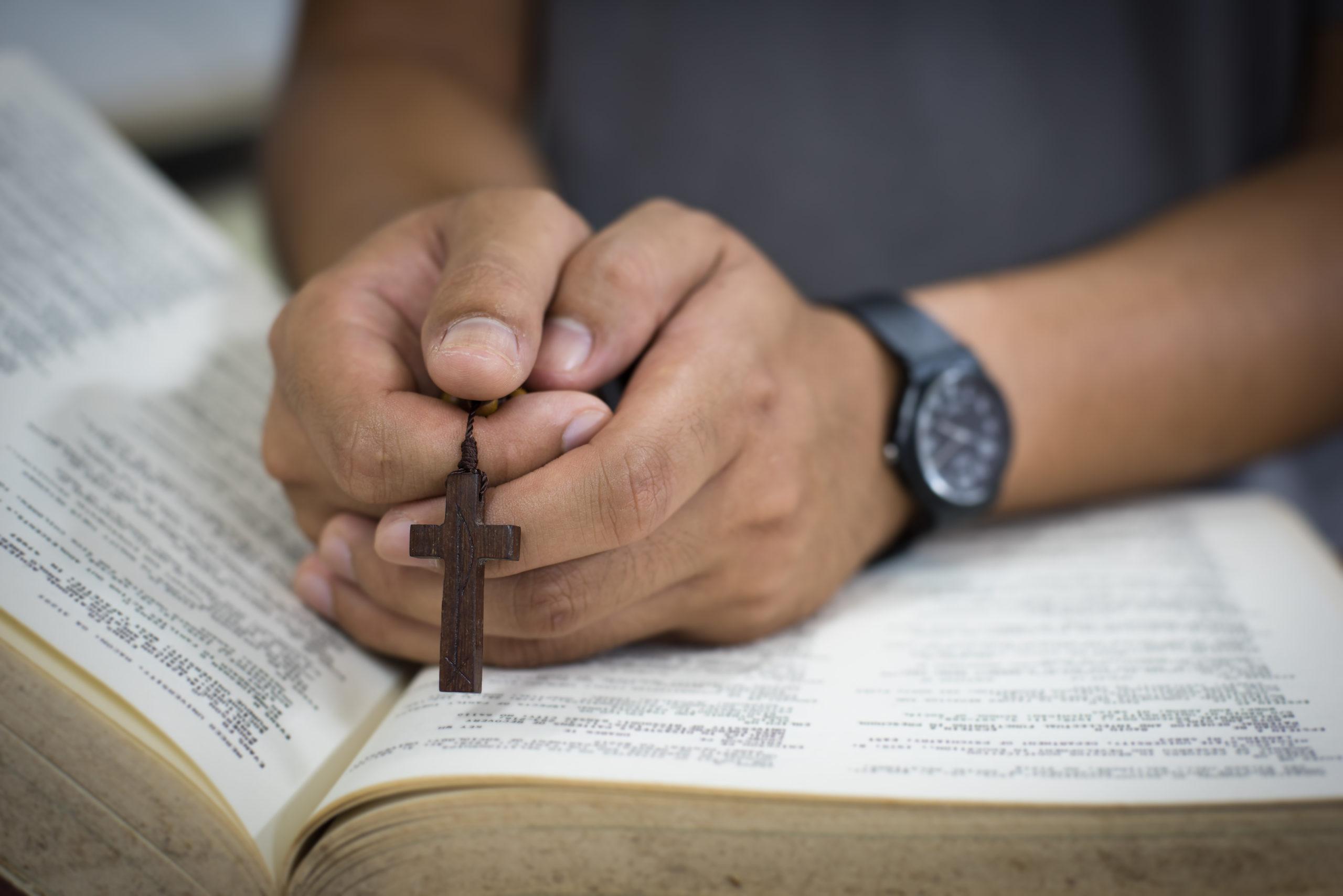 Молитвы против зубной боли