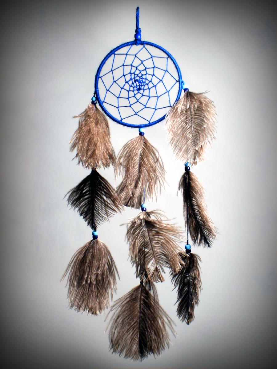 Ловец снов - оберег от индейцев