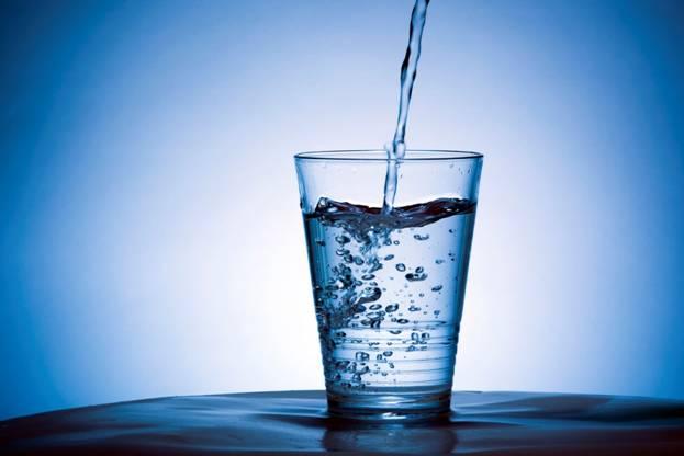Вода - необходимый элемент похудания