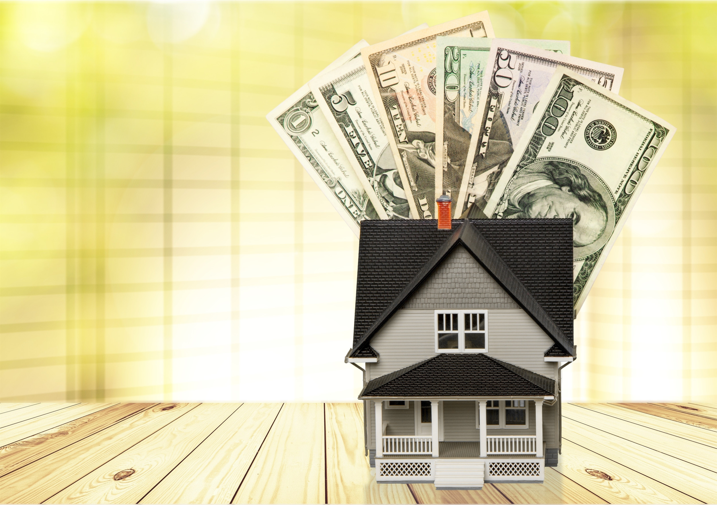 Заговор на продажу квартиры или дома.