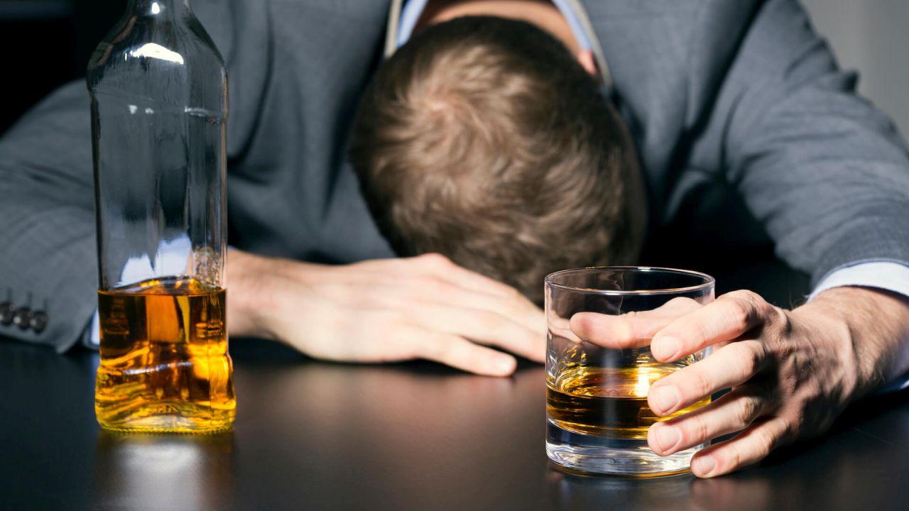 Заговор от пьянства и алкоголизма