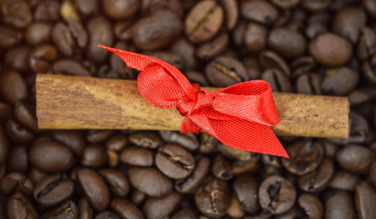 Заговор на кофейные зерна