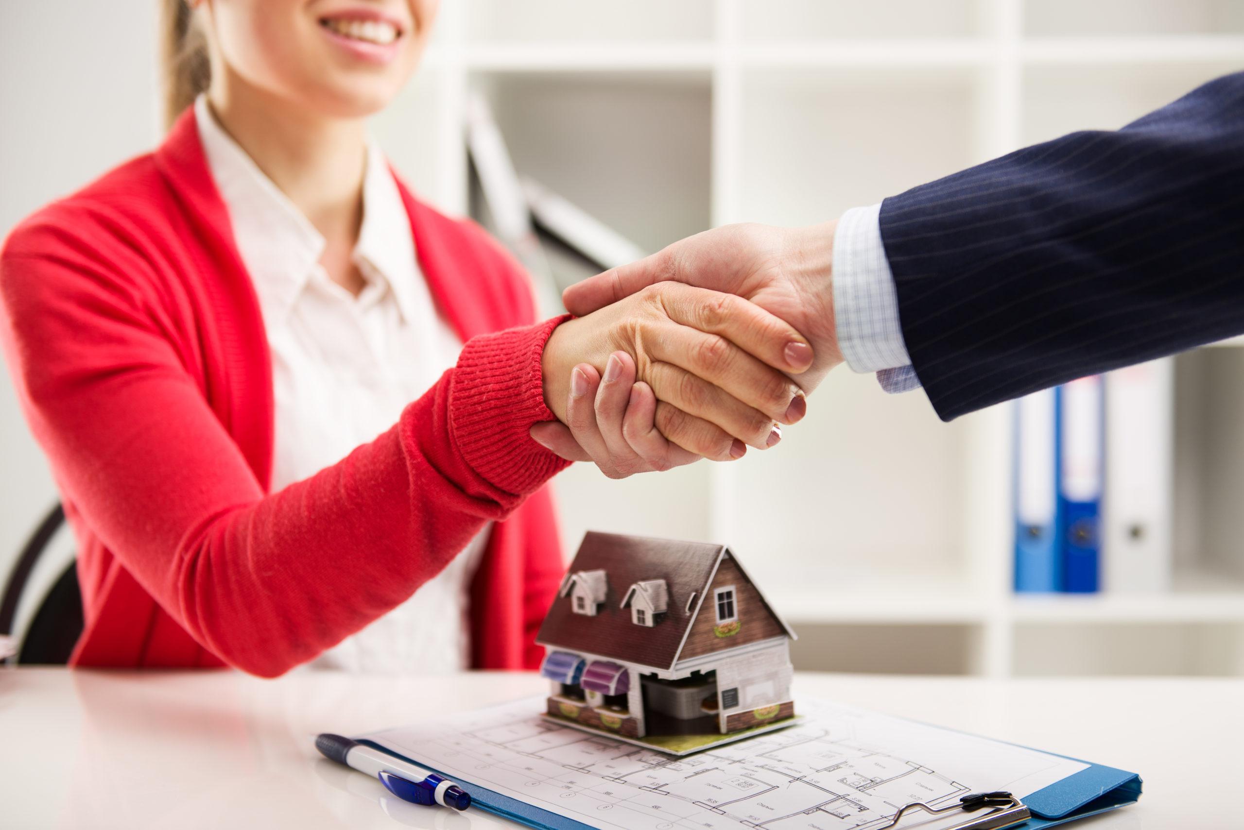 Магическая помощь в продажи квартиры.