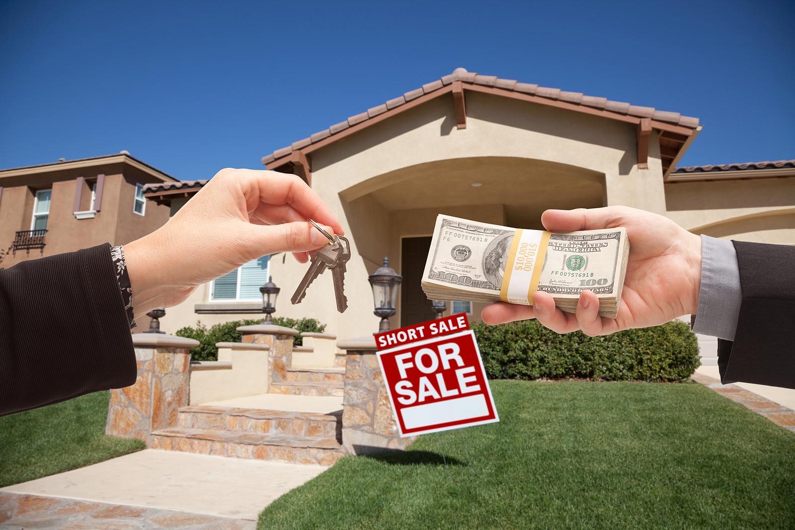 Подготовка квартиры к продажи.