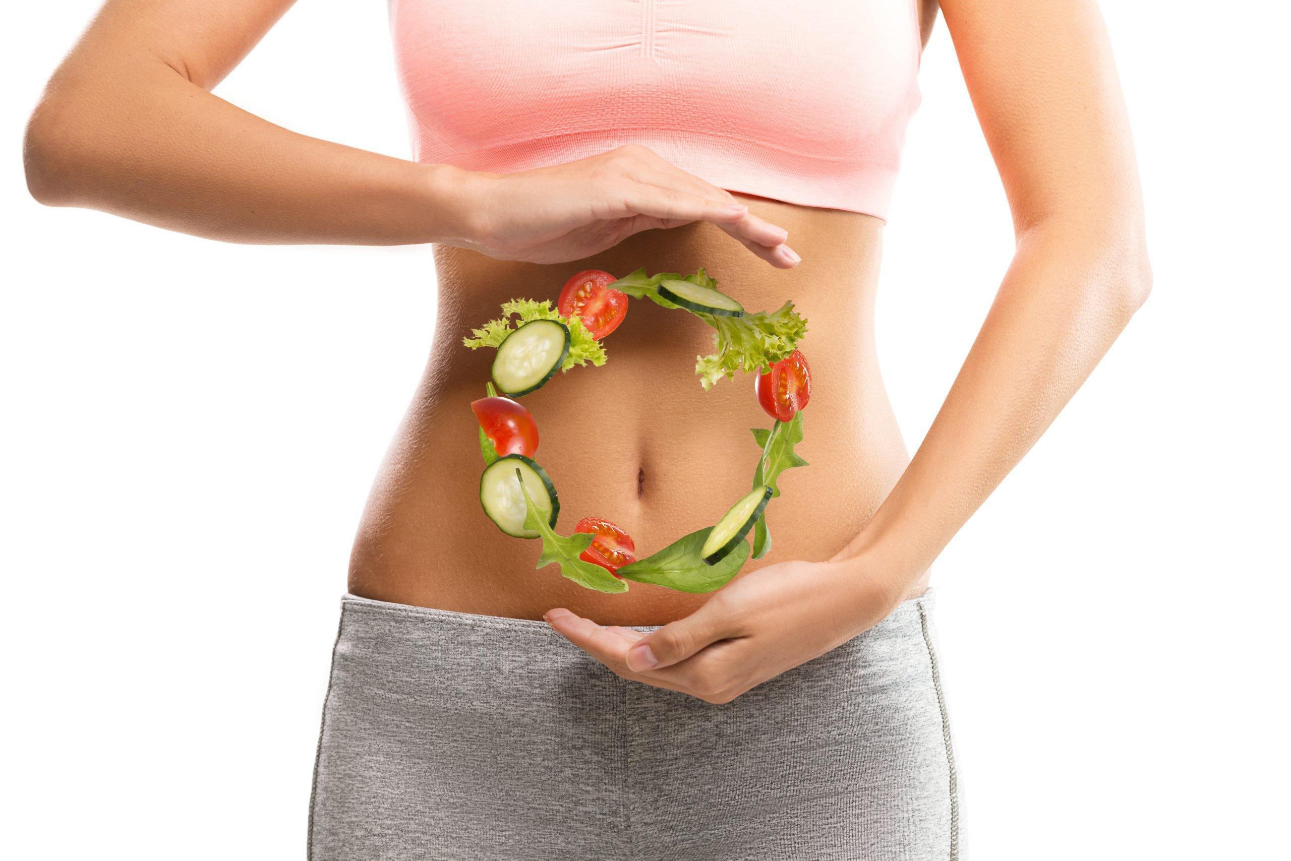 Диета и заговор помогут похудеть