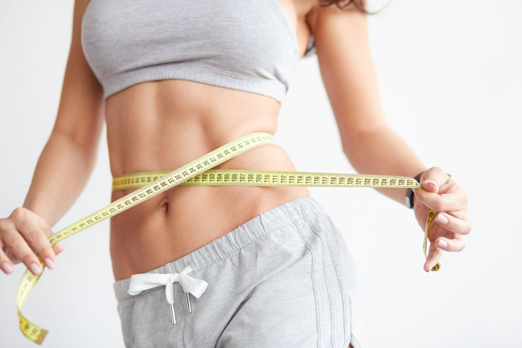 заговор на похудение
