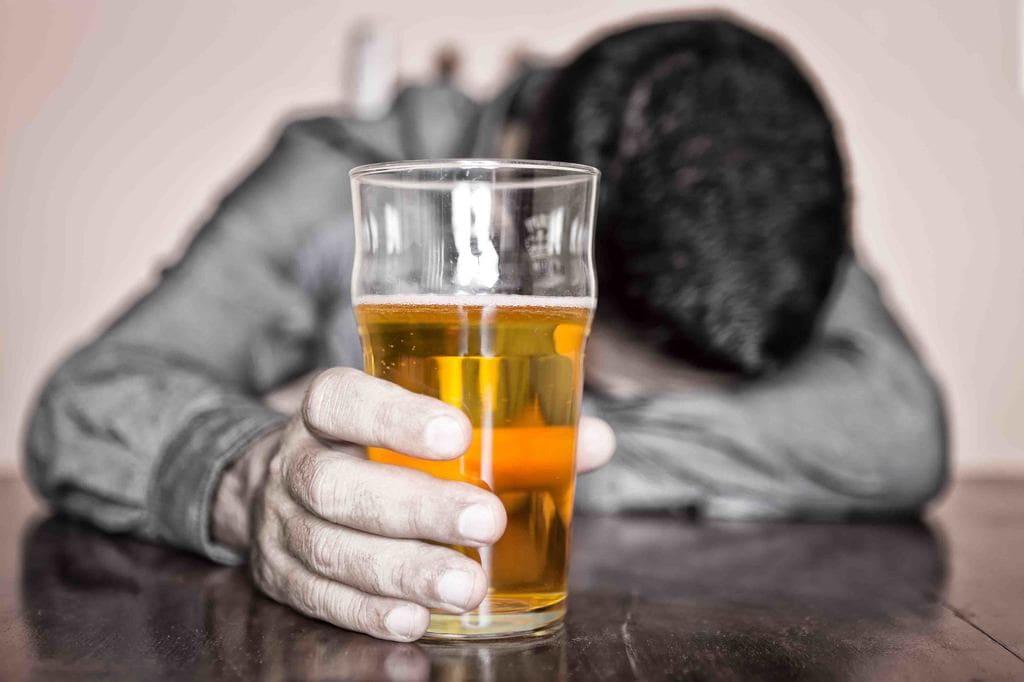 Заговор от пьянства от Натальи Степановой