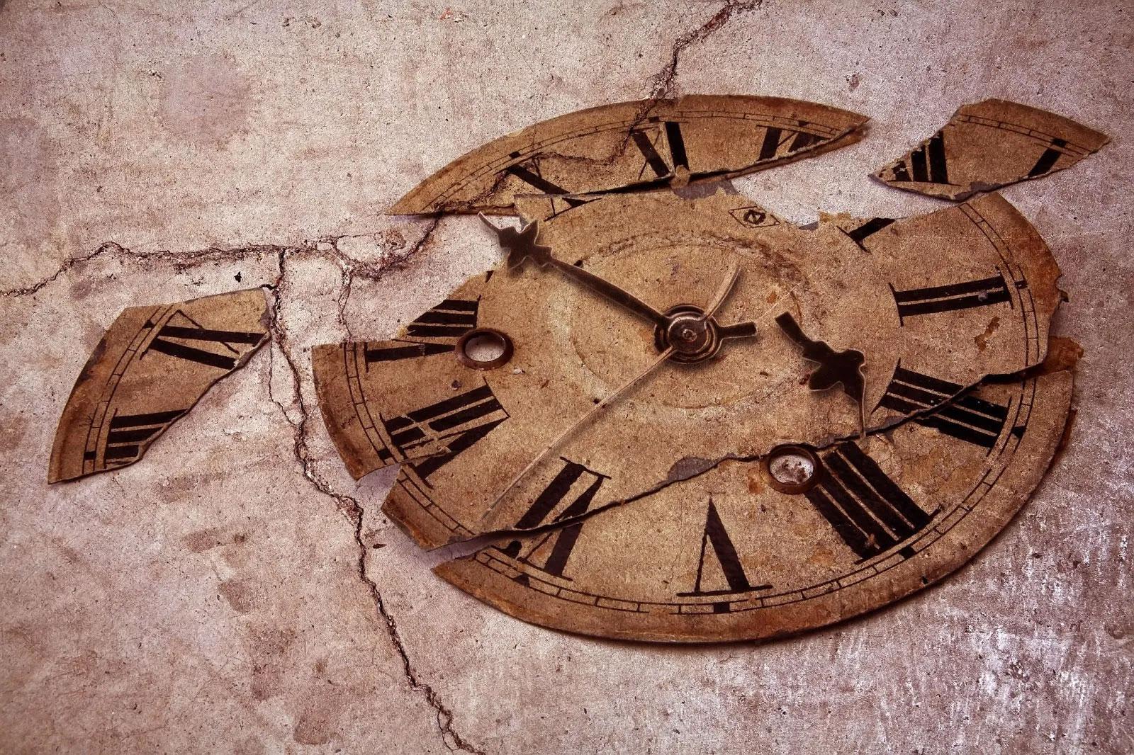 Кому можно дарить часы.