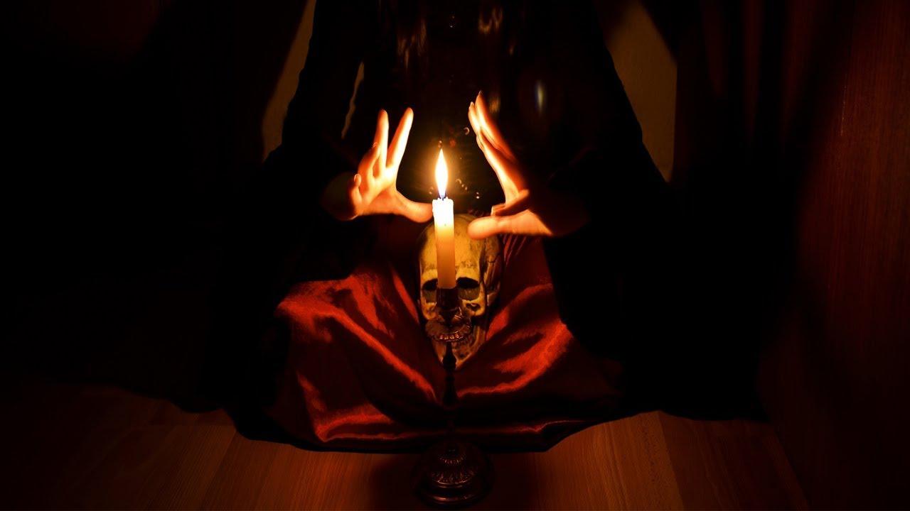 Как подготовить себя к приворотному ритуалу.