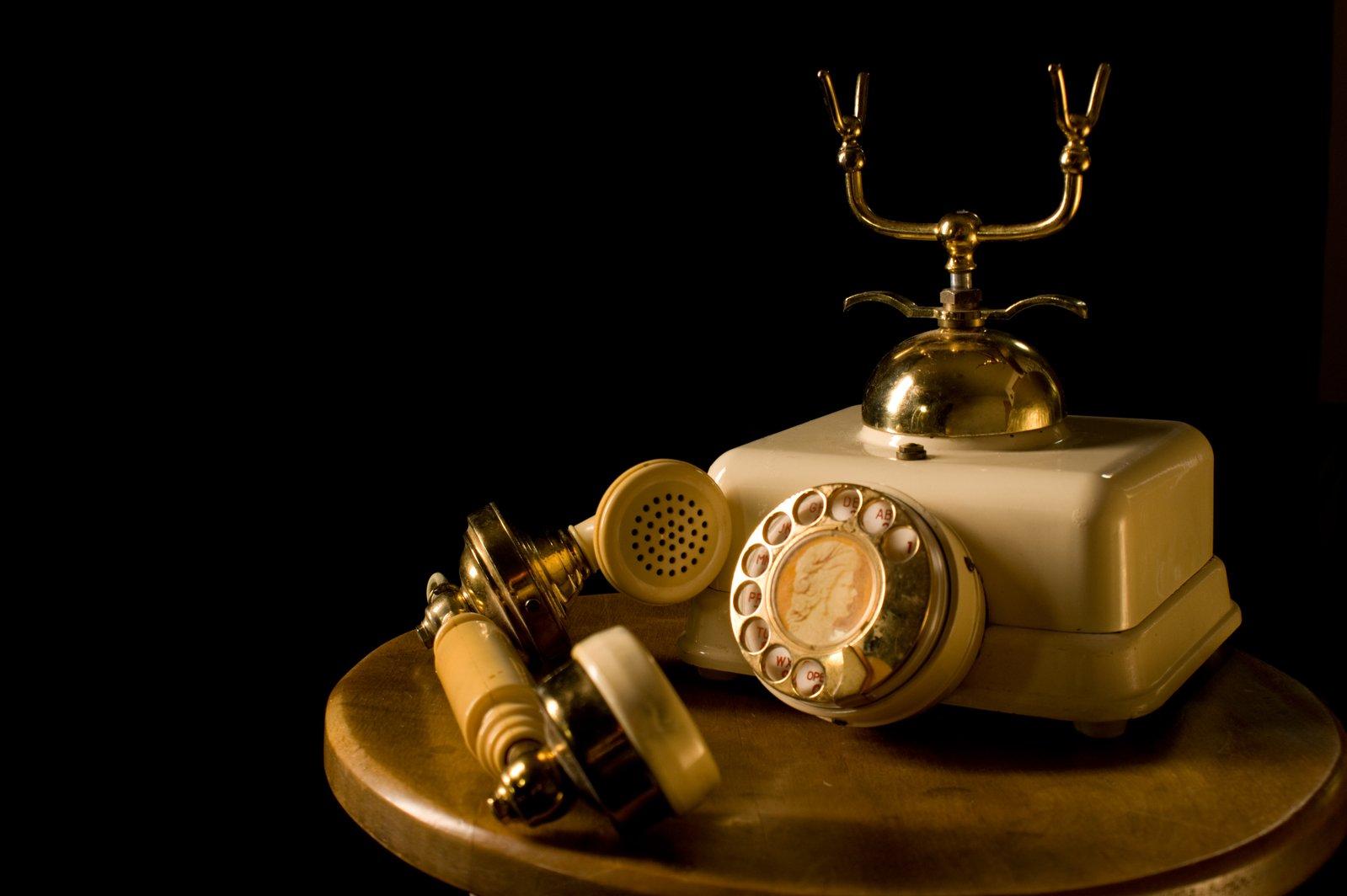 Что такое заговор на звонок.